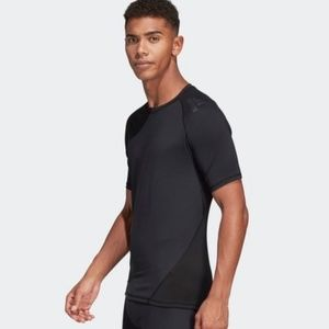 MEN'S TRAINING ALPHASKIN SPORT TEE CF7235 SQ